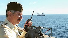 Морской офицер поработает с органами госвласти