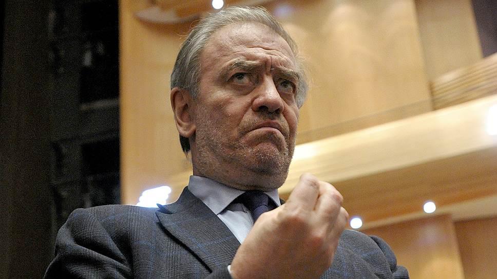 В руках маэстро Гергиева сосредоточились и талант мирового дирижера, и талант крупного менеджера