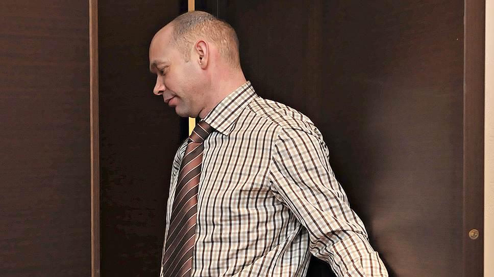 Вячеслав Семененко ушел из Setl Group, решив попробовать себя в других компаниях