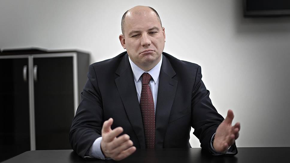 О дальнейших перспективах бывшего генерального директора ГК «Город» Дмитрия Брызгалина пока ничего не известно