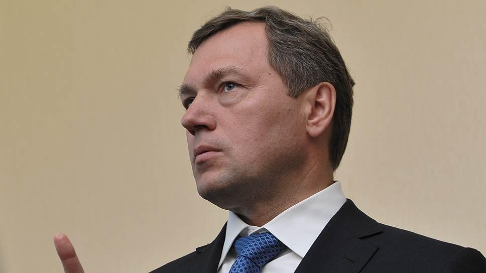Глава «Россетей» Олег Бударгин считает перспективным сотрудничество с петербургским заводом высоковольтных трансформаторов «Силовые машины — Toshiba»