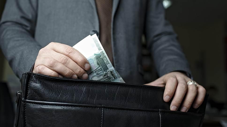 Замаячили послабления / Смольный планирует расширить налоговые льготы для инвесторов