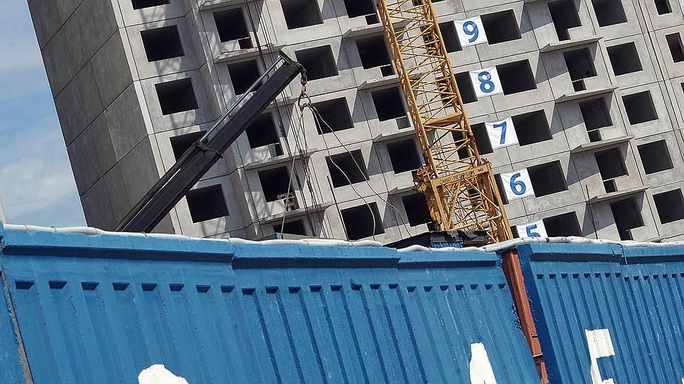 АИЖК профинансирует жилье для соцнайма
