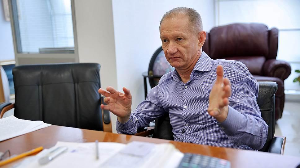 Аркадий Скоров в своем увлечении нефтяным рынком начал контролировать еще одну компанию