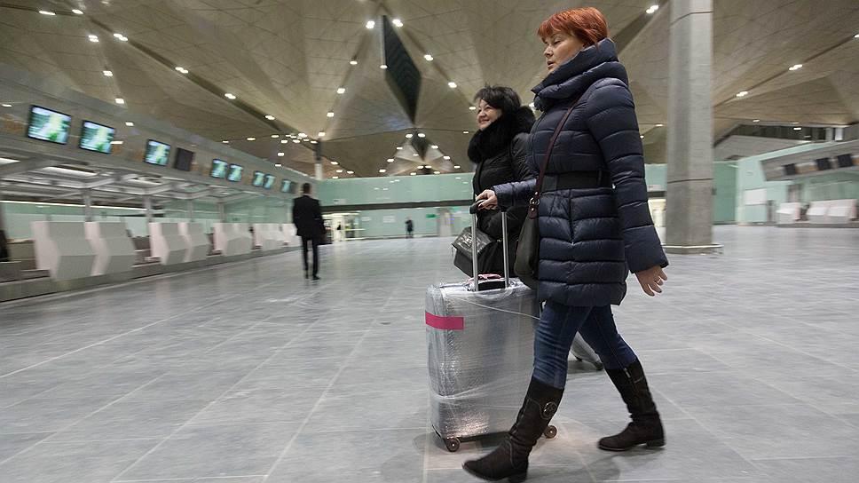 С начала 2015 года из Петербурга перестали летать 14 авиакомпаний