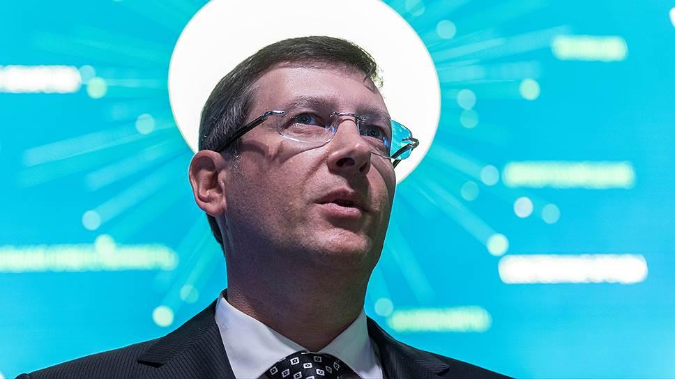 Генеральный директор компании «Вертекс» Георгий Побелянский говорит, что из-за изменения экономических тенденций и условий рынка компания находится на этапе пересмотра концепции проекта второй очереди