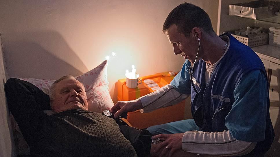 DOC+ вызвали в Петербург / В городе запускается московский онлайн-сервис по вызову врача на дом