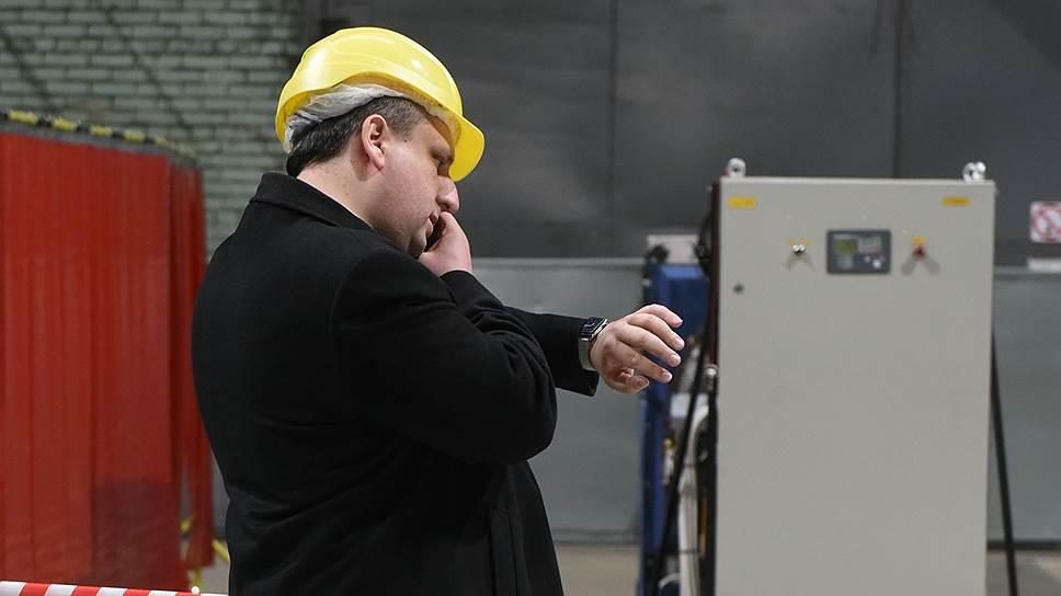Смольный приблизился к зоне / Стартовал процесс передачи ОЭЗ под патронаж правительства Петербурга