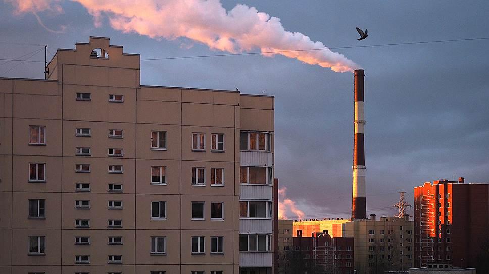 Нерешительность антимонопольщиков оставит тарифы на тепло неизменными / Рассмотрение спора Смольного и ТГК-1 на 2,7миллиарда рублей отложено на неопределенный срок