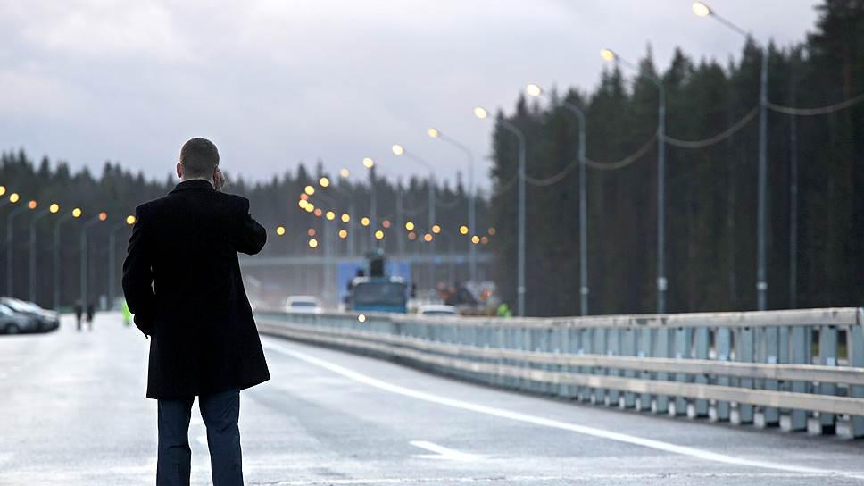 """""""Скандинавию"""" пустят по этапам / Полная реконструкция трассы А-181 растянется до 2028 года"""