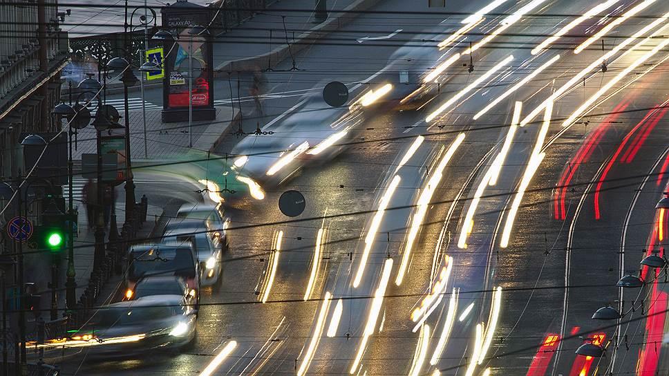 Разработчики концепции подготовили предложения по 230 объектам улично-дорожной сети