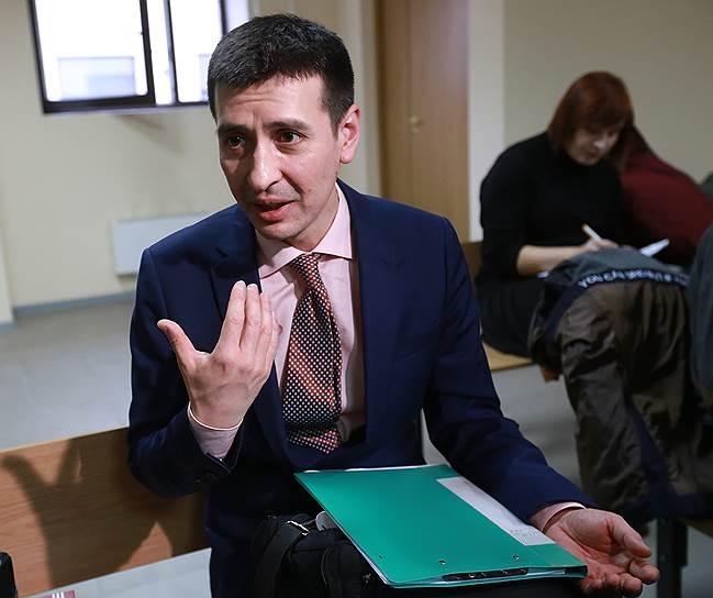 Дмитрий Угай
