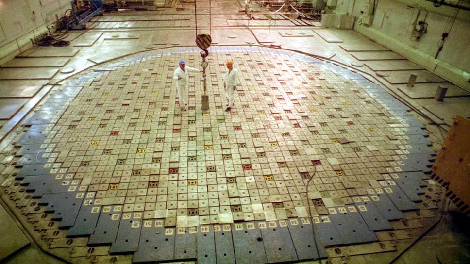 """Радиоактивные отходы в Сосновом Бору переведут на цемент / Реконструкция спецкомбината """"РосРАО"""" за 700млн рублей одобрена госэкспертизой"""