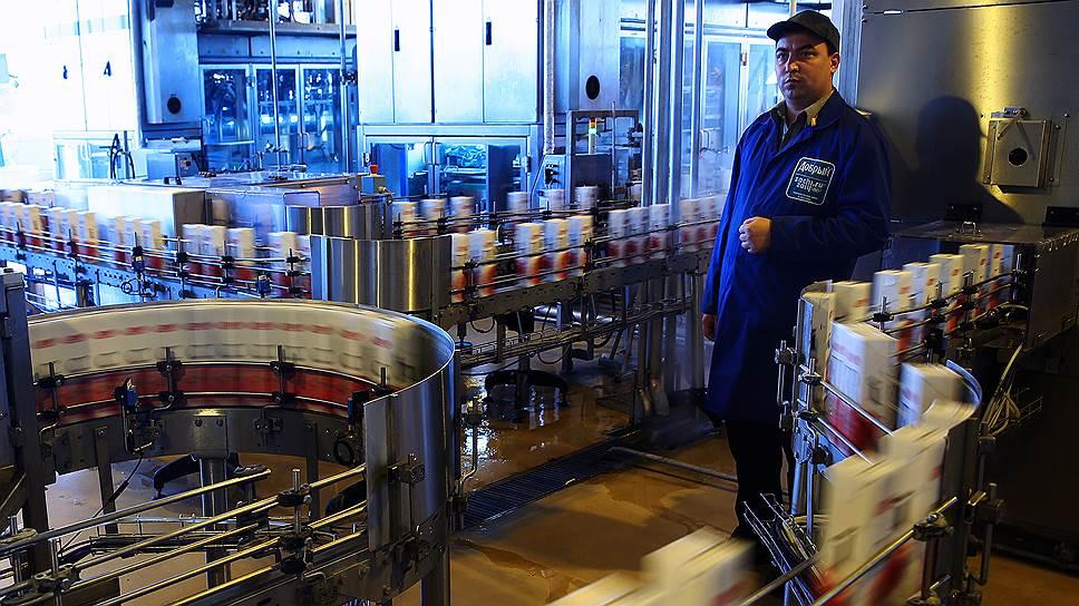 Как говорят в «Мултоне», сохранить рабочие места было предложено лишь половине персонала завода на Софийской улице