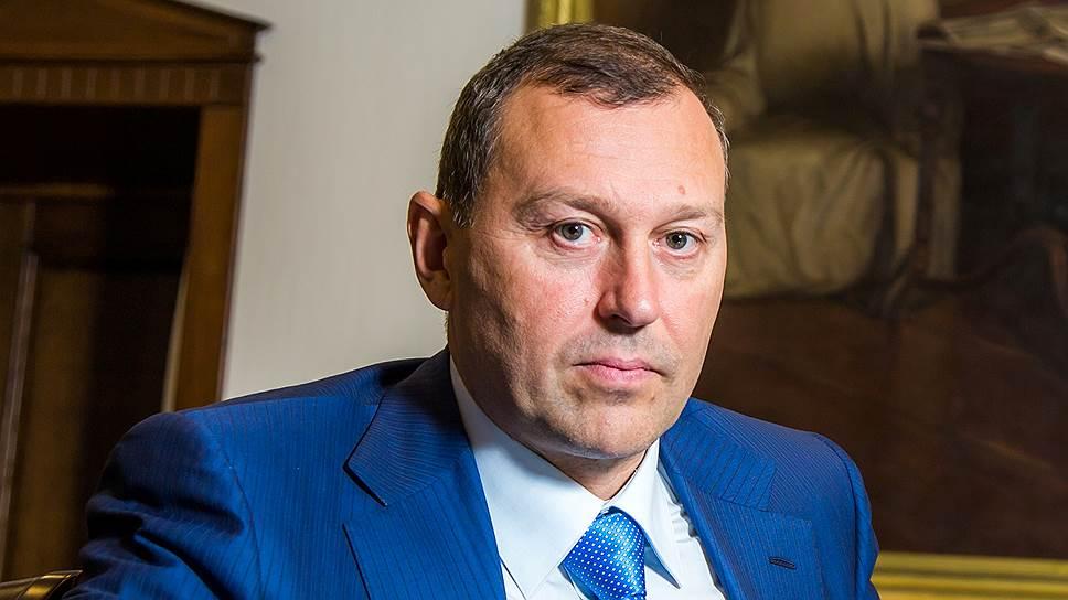 """Владелец """"Евроинвеста"""" идет на венчурный рынок / Андрей Березин создает фонд объемом €10млн"""