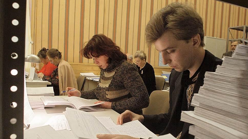 Голоса избирателей пропустят через QR-коды / Новую технологию в Ленобласти намерены опробовать в единый день голосования 10 сентября