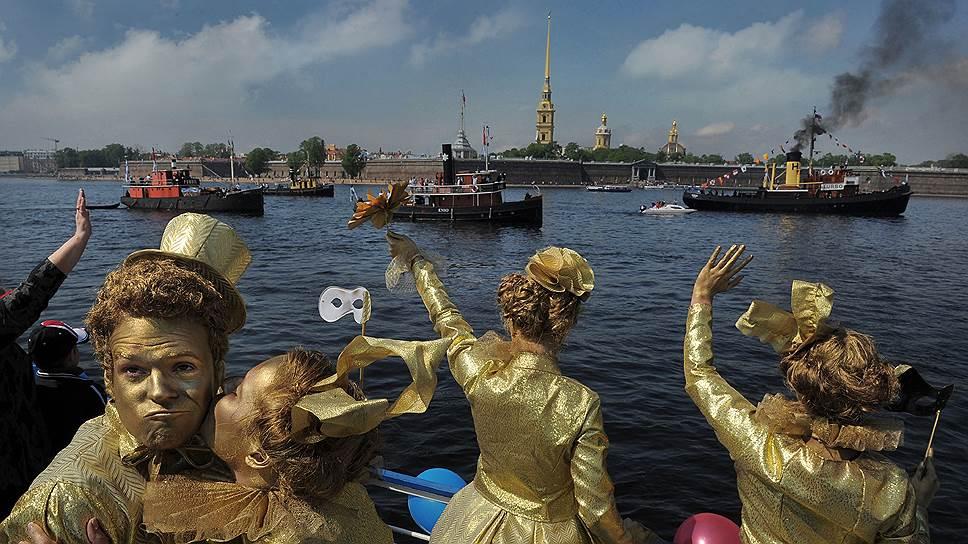 Запретная вода / Минтранс РФ определился с локациями, которые будут перекрыты для движения маломерных судов навремя проведения Кубка Конфедераций