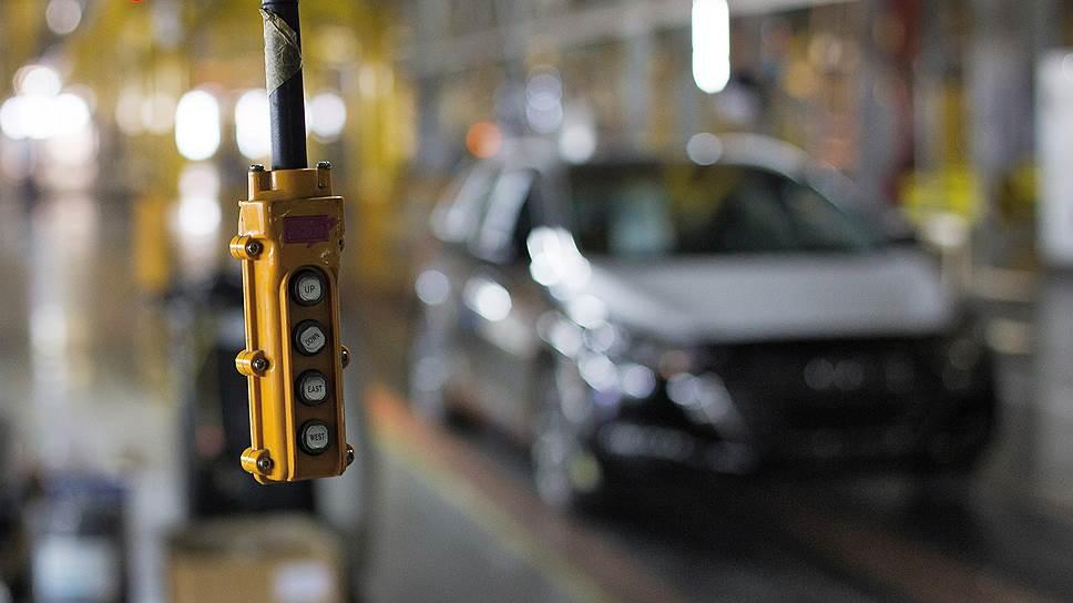 Планы по созданию калининградского автокластера «Автотор» вынашивает с 2013 года — правда, теперь сумма планируемых инвестиций сократилась в четыре раза