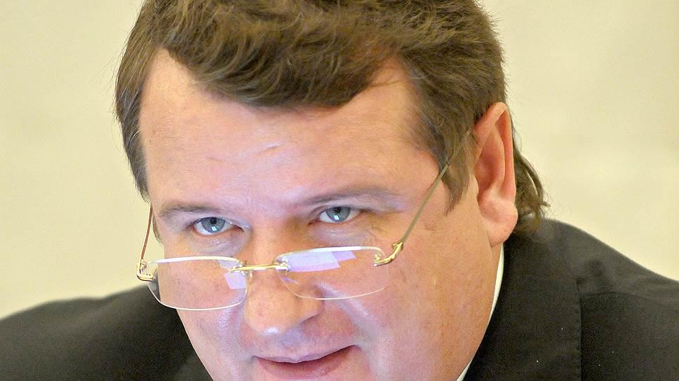 Вадим Малык уверен, что его не снимут с выборов из-за несовпадения предоставленных им сведений с данными налоговой службы