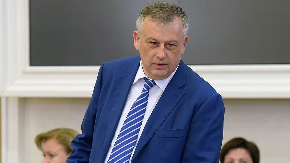Прокуратура присмотрелась к социальному кодексу Ленобласти / Замечания надзорного ведомства ставят под удар принятие регионального законопроекта
