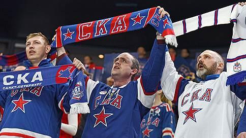 СКА сокрушил собственный рекорд // по количеству побед на старте сезона