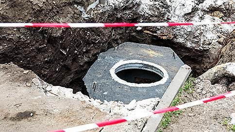 Областные водоканалы ждет избирательный ремонт // Губернатор Ленобласти призвал финансировать работы по инфраструктуре только через единый областной ГУП
