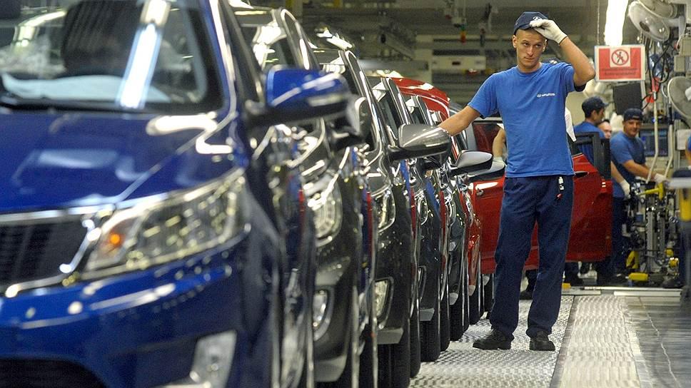 Как петербургский автопром возвращается во времена GM