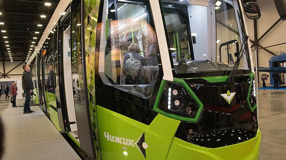 """""""Чижик"""" ждет бюджета / Выплаты концессионеру первого частного трамвая в Красногвардейском районе в главном финансовом документе пока не предусмотрены"""