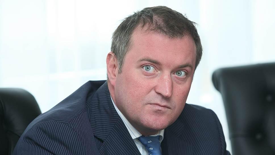 Андрей Фоменко, президент холдинга «Империя»
