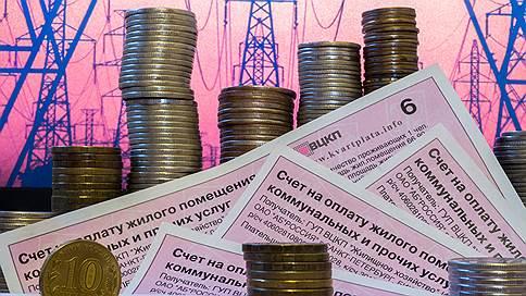 Смольный опасается прямоты // в расчетах между энергетиками и петербуржцами
