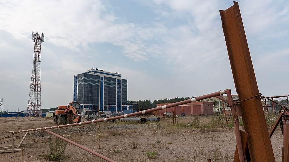 Поставщик медоборудования запускает производство на площадке «Новоорловская»