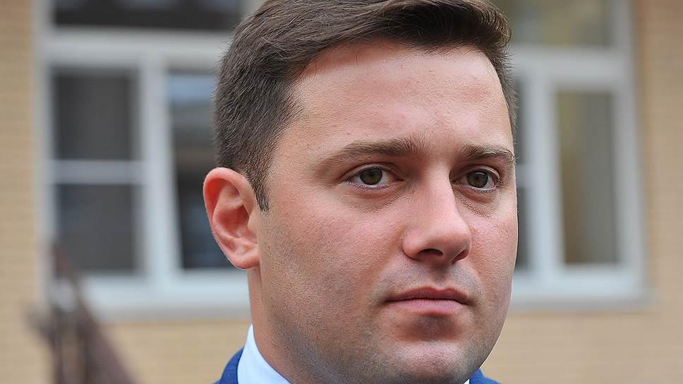 Опыт Станислава Данеляна при реализации жилищных проектов в Ленобласти оказался востребован «Евроинвестом»