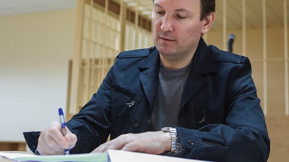 Почему бизнесмен намерен добиваться банкротства Михаила Васинкевича