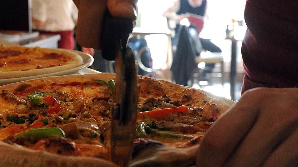 Как «Амрест» приобрел мастер-франшизу Pizza Hut