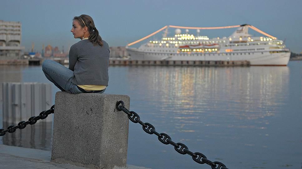 Отели уйдут в заплыв / Гостиницы на воде обретают инвесторов