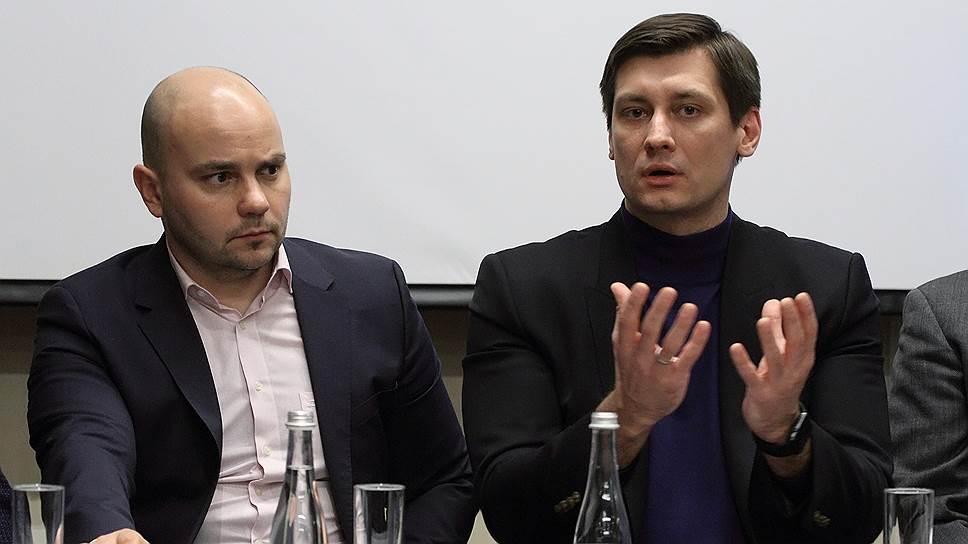 Столичная франшиза для муниципалитетов / Петербургская оппозиция договорилась осотрудничестве на местных выборах