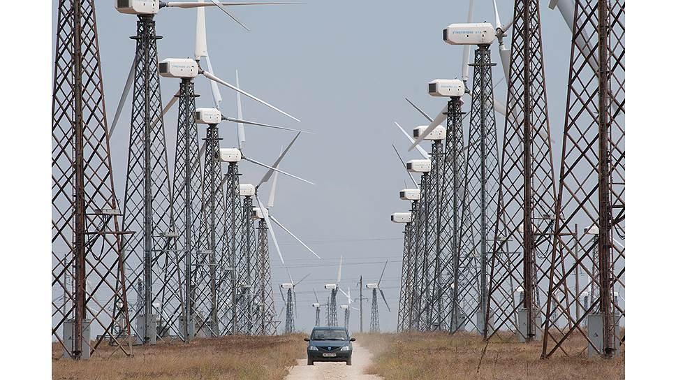 Согласно распоряжению правительства России, к 2020 году доля «зеленой» энергии в целом по стране должна достичь 4,5%. Однако пока этот показатель не достигает и 1%