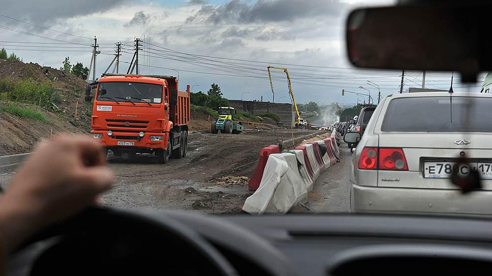 """Газпром восстановит дороги Ленобласти / пострадавшие при строительстве газопровода """"Северный поток — 2"""""""
