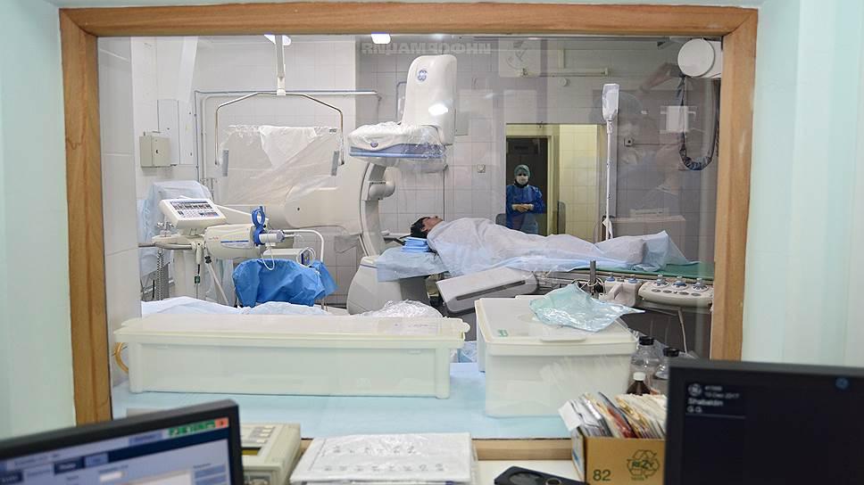 Венчурный пучок инвестиций / Рентгеновские трубки сфокусируют на борьбе с раком