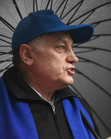 Председатель Законодательного собрания Вячеслав Макаров для получения контроля над застройкой в историческом центре может использовать законопроект «Об объектах регионального значения»