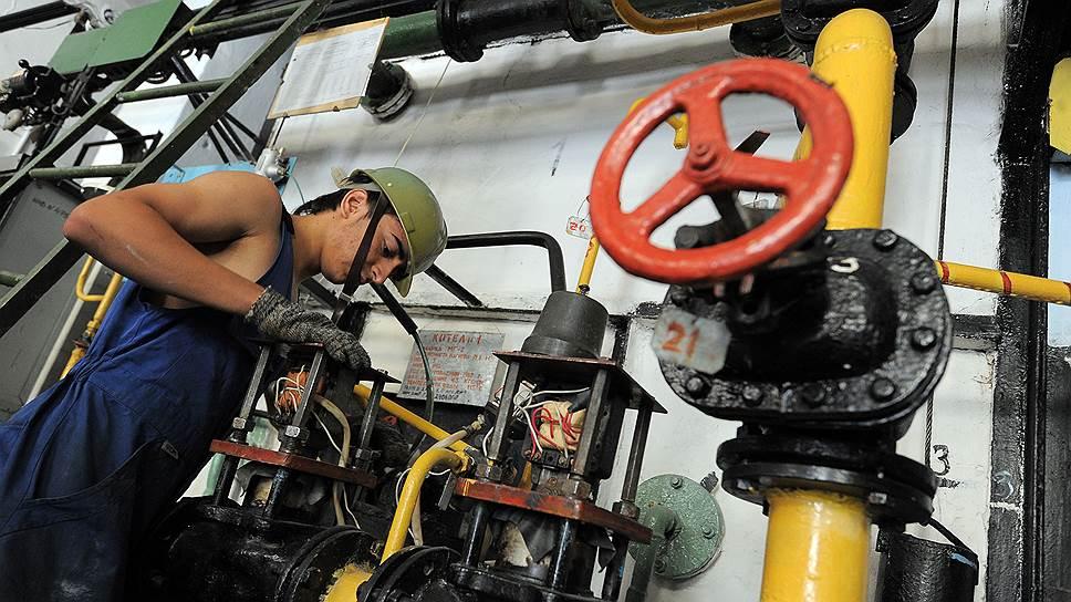 К теплосетям нашли новый подход / «Газпром» обменяет убыточный актив на все котельные ГУП «ТЭК»