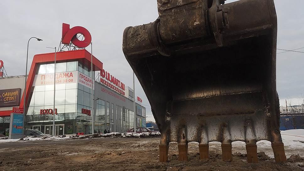 Ledaro предъявила «Юлмарту» счет / Связанная с Михаилом Скигиным компания взыскала с ритейлера более $30 млн