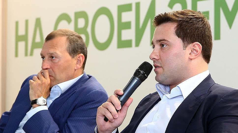 «Евроинвест» нацелился на два новых проекта / В строительство жилья на Светлановском проспекте и в Кудрово компания направит до 17млрд рублей