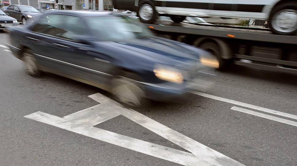 «Пассажиравтотранс» запустил передвижные камеры / Нарушения ПДД теперь будут фиксировать и из автобусов общественного транспорта