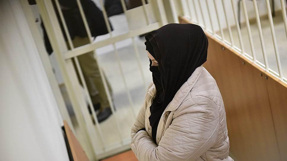 Участница «Хизб-ут-Тахрир» приговорена к пяти годам колонии общего режима
