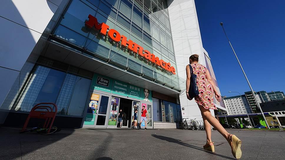 «Монпансье» тянут в арбитраж / Контроль над торговым центром в Приморском районе стал предметом судебной тяжбы между владельцами и банком «Пересвет»