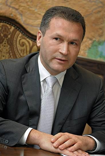 Помимо банка, претензии к компании Николая Пасяды есть и у других контрагентов
