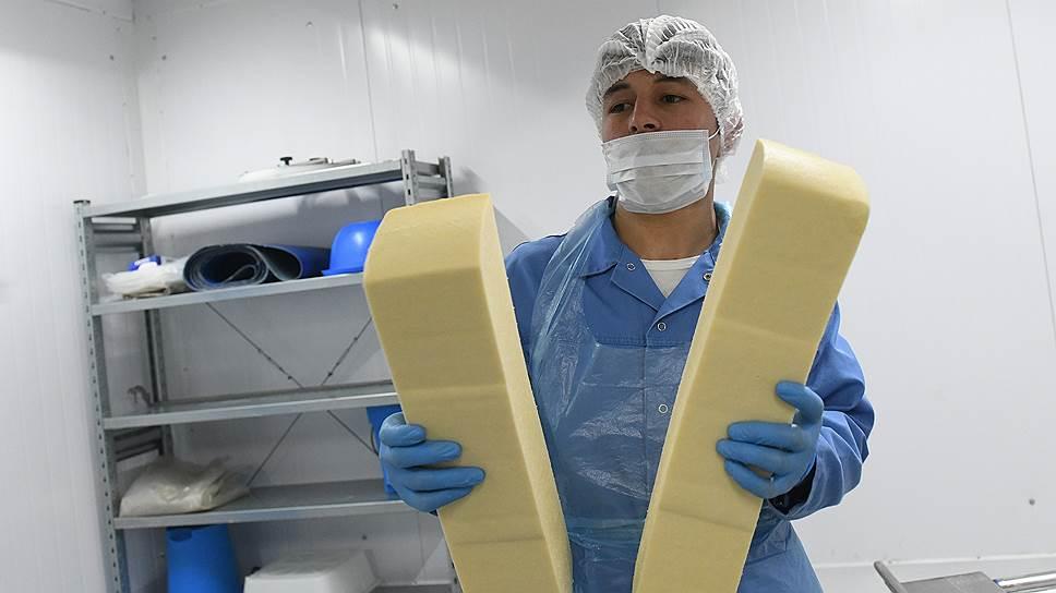 В Ленобласти начнется сыр-бор