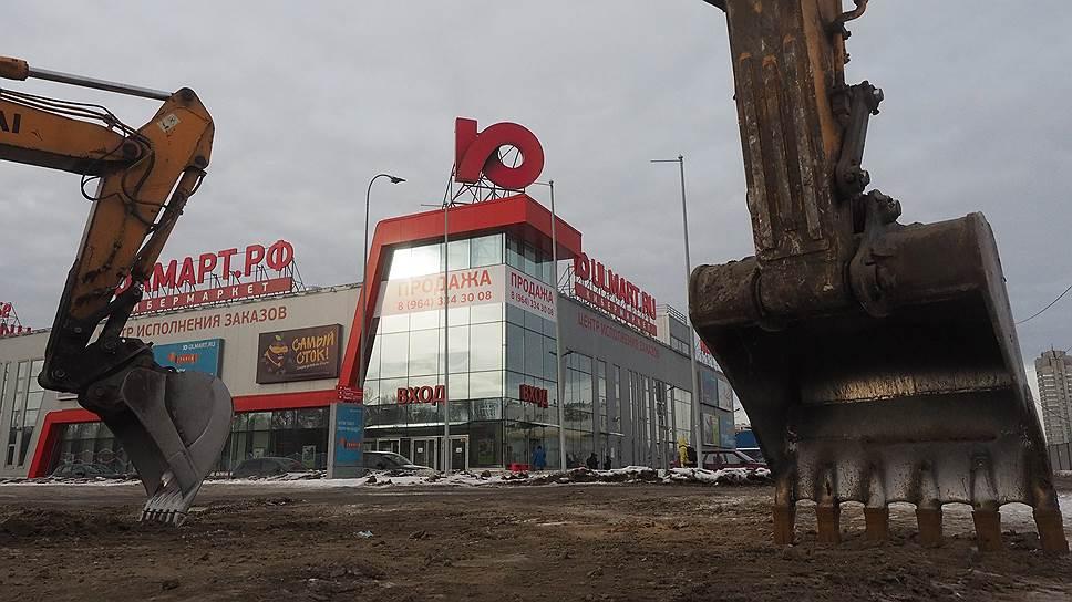 Конфликт в «Юлмарте» перекинулся на имущество акционера / Михаила Васинкевича признали несостоятельным с подачи Дмитрия Костыгина