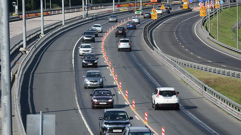 Новая дорога станет дублером КАД на участке от Приморского шоссе до Пискаревского проспекта и призвана улучшить транспортную связь Выборгского и Приморского районов